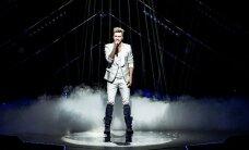 KUULA: Rolf Roosalul valmis uus suvehõnguline singel