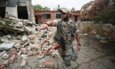 Bellingcat: обстрелы украинских войск из России были массированными