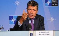НАТО приостанавливает всякое сотрудничество с Россией