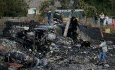СМИ: Родственники жертв крушения MH17 подали многомиллионный иск к России