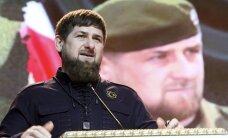Доклад Яшина о Кадырове опубликовал сам Кадыров
