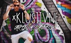 """KUULA JA TANTSI: Artjom Savitskil ilmus uus singel """"Xklusiivne"""", milleks sai inspiratsiooni oma suhtest"""