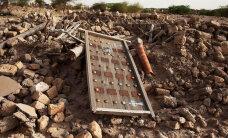 Исламист из Мали получил 9 лет за разрушение мечетей в Тимбукту