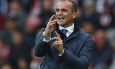 Belgia jalgpallikoondise peatreeneriks saab endine Evertoni loots
