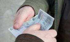 Исследование: 40% руководителей предприятий считают, что в Эстонии широко распространена коррупция