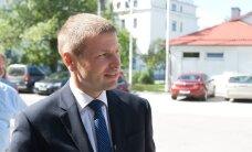 Täna kohtuvad Tallinnas Balti riikide siseministrid