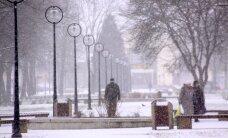 ФОТО: Январь неожиданно вспомнил, что он — зима