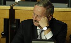 PRESIDENDIVALIMISTE BLOGI ja GALERII: Eestile jäi president ka kolmandal katsel valimata