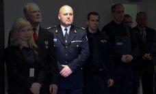Politseinik hoidis naabreid hirmu all