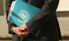 """ООН """"признала Балтию Северной Европой"""": политики и пользователи соцсетей выдали желаемое за действительное"""