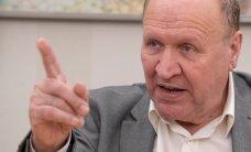 Peaministri ülesannetes Mart Helme riigikogu infotunnis: ametnik ei peaks kahtlastest asjadest riigisekretäri või prokuratuuri teavitama