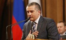 Аксенов рассказал об обстановке в Крыму после начала учений на юге Украины