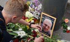 ГЛАВНОЕ ЗА ДЕНЬ: В Киеве погиб известный журналист, очередная история про педофилию