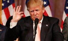 FOTOD: Illustratsioonid, uriin ja väljaheited: Donald Trumpi Hollywoodi kuulsuste allee tähte saadab needus?