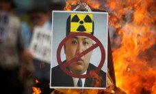 """ООН ввела """"самые жесткие"""" санкции в отношении Северной Кореи"""