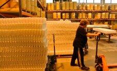 Swedbank: tööpuudus hakkab suurenema, inimesed vahetatakse masinate vastu