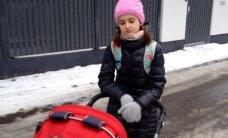 """""""Saladused"""" täna: 12-aastane neiu leiab mahajäetud beebi"""