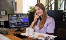 Juhtkiri: noor leiab tööd, kui palgaga lepib