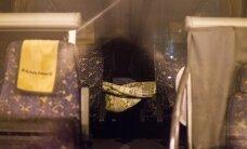В автобусе на линии Таллинн-Вильнюс гражданин Латвии напал на гражданина Эстонии
