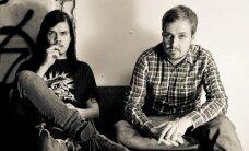 Paul Oja ja Kallervo Karu kolmas ühine mixtape valmib kontsertidel
