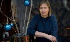 Reformierakond astub sammu tagasi ja presidendikandidaadiks saab Kersti Kaljulaid