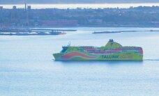 Компания Tallink открыла систему бронирования на китайском языке