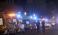МИД: Трое граждан Эстонии пострадали в теракте в Ницце, связаться удалось пока не со всеми