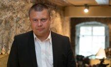 Vastukaal suurparteide rahamassidele: Tanel Talve kulutas üle 10 000 hääle saamiseks 200 eurot