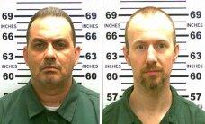 Politseinik USA vanglapõgenikust: halvim inimene, keda ma olen oma 38-aastase karjääri ajal näinud