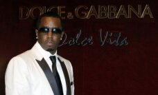 Sean Combs: Puff Daddy on tagasi