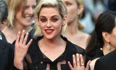 Filmipublik ei halasta: Kristen Stewarti film vilistati Cannes'i festivalil välja