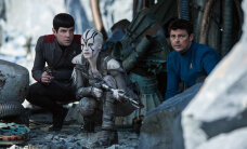 Star Trek: peadpööritav veresaun
