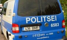 В воскресенье в двух ДТП пострадали 4 человека