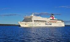 If Kindlustus в сотрудничестве с Tallink выводит на рынок страхование билетов на паромы