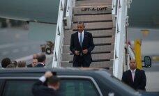 """Обама призвал СМИ не делать из президентских выборов """"реалити-шоу"""""""