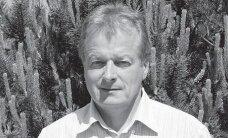 Ilmar Kesselmann: arenguruumi paremaks inimeseks saada on