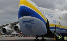 """Украина продала Китаю права на самый большой в мире самолет """"Мрия"""""""