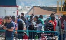 В Эстонию прибыла еще одна семья беженцев