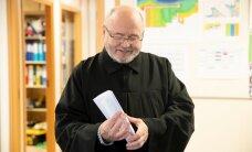 Igor Gräzinist saab vaimulik: õnneks puudub mul vajadus tegeleda poliitikaga palga eest