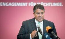 Saksamaa asekantsler: me saame hakkama 500 000 pagulasega aastas