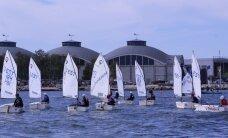 Saaremaal saab avalöögi purjetamise meistrivõistluste sari