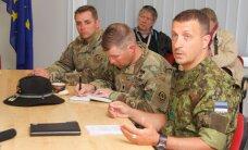 Замглавы Сил обороны — о Saber Strike: союзникам тоже есть чему поучиться у эстонских военных