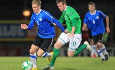 23 päeva jalgpalli EM-ini: Põhja-Iirimaa loodab vahetult enne turniiri abielluva väravaküti peale
