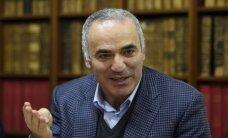 Garri Kasparov: olen üllatunud, et keegi lõpuks Venemaa peale vilet lasi