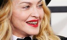 Madonna annab koos Pussy Rioti vabastatud liikmetega kontserdi