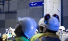Эстонские строители в Финляндии: почему, оставшись без работы, мы не получаем пособия?