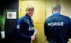 Norra koondise peatreener saab kaks korda kõrgemat palka kui EM-ile pääsenud Rootsi kolleeg