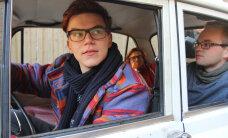 Teatrikool kui elukool! Noor näitleja Kristjan Tammjärv — kooli huviringist proffidega koos suurele lavale
