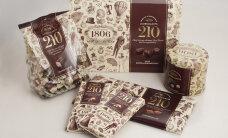 Kalev отметит 210-летний юбилей выпуском особых товаров
