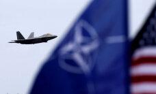 Москва на Совете Россия — НАТО обсудит авиабезопасность над Балтикой